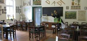 Alte Schule Warmhoern
